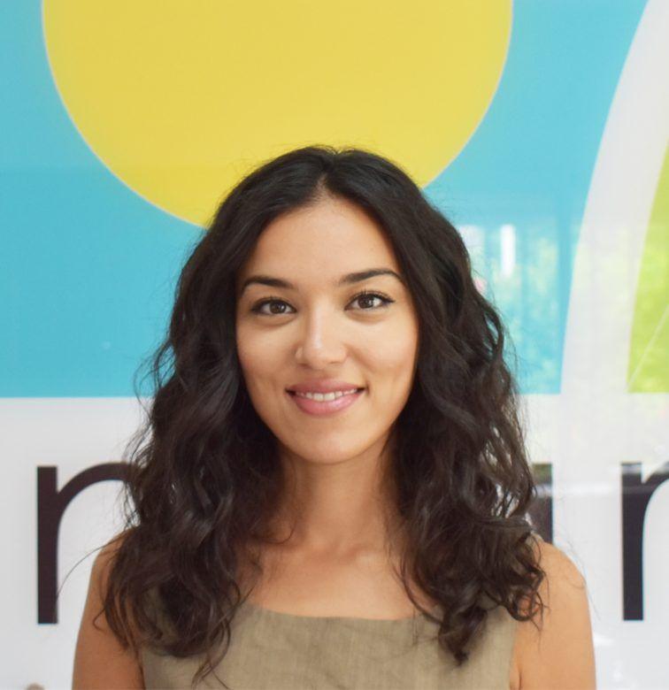 Nafiaa Ziani