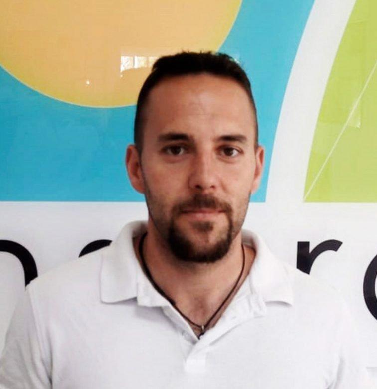 Luis Arcaz Cerrillo