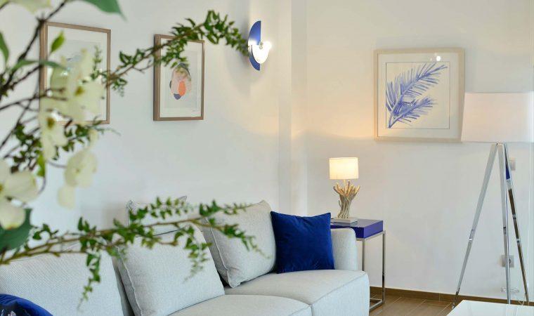 Villa Amalia Eco-Residential