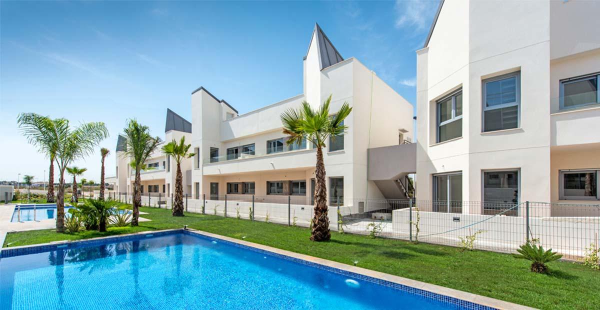 Alquila y disfruta Villa Amalia Eco-Residential