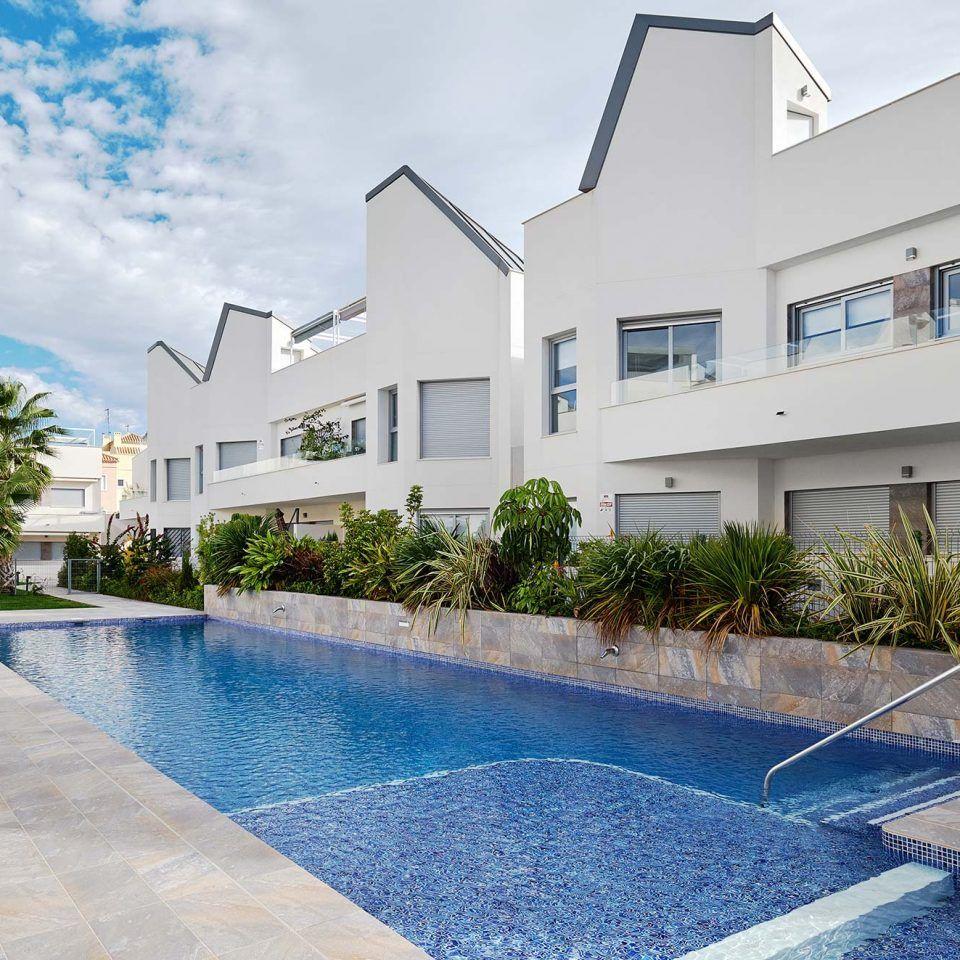 Properties for sale in Costa Blanca